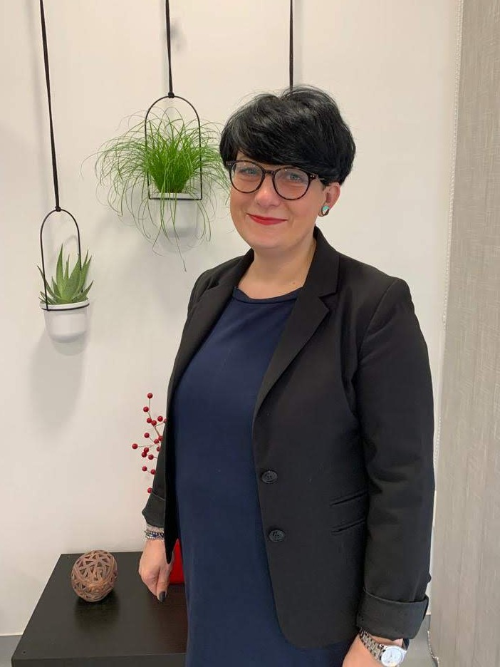 Andrea Vítková